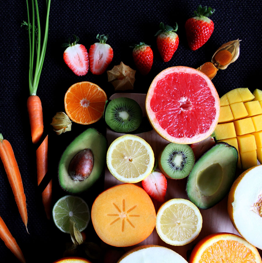 Read How To Top Up Your Vit C: The Best Foods