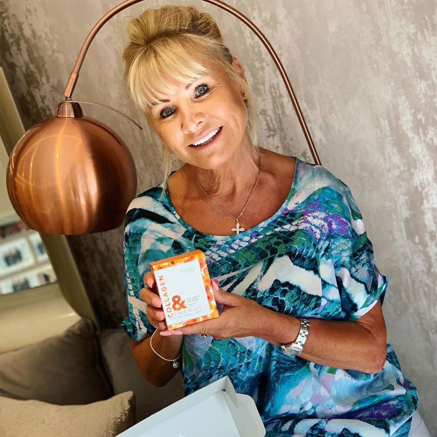 Read Carol Wright Talks Beauty, Wellness & Me!