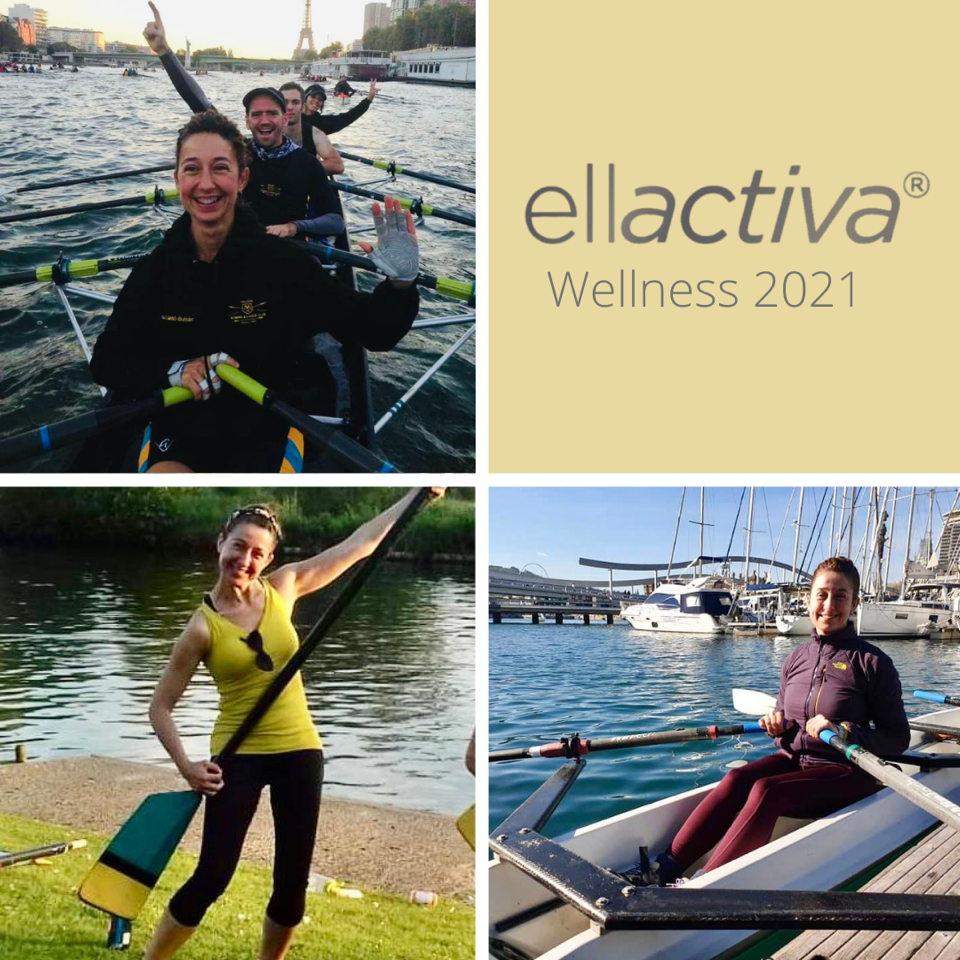 Wellness 2021 Campaign – Virginia's Rowing