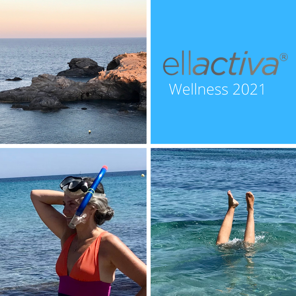 Wellness 2021 Campaign – Adela's Snorkelling