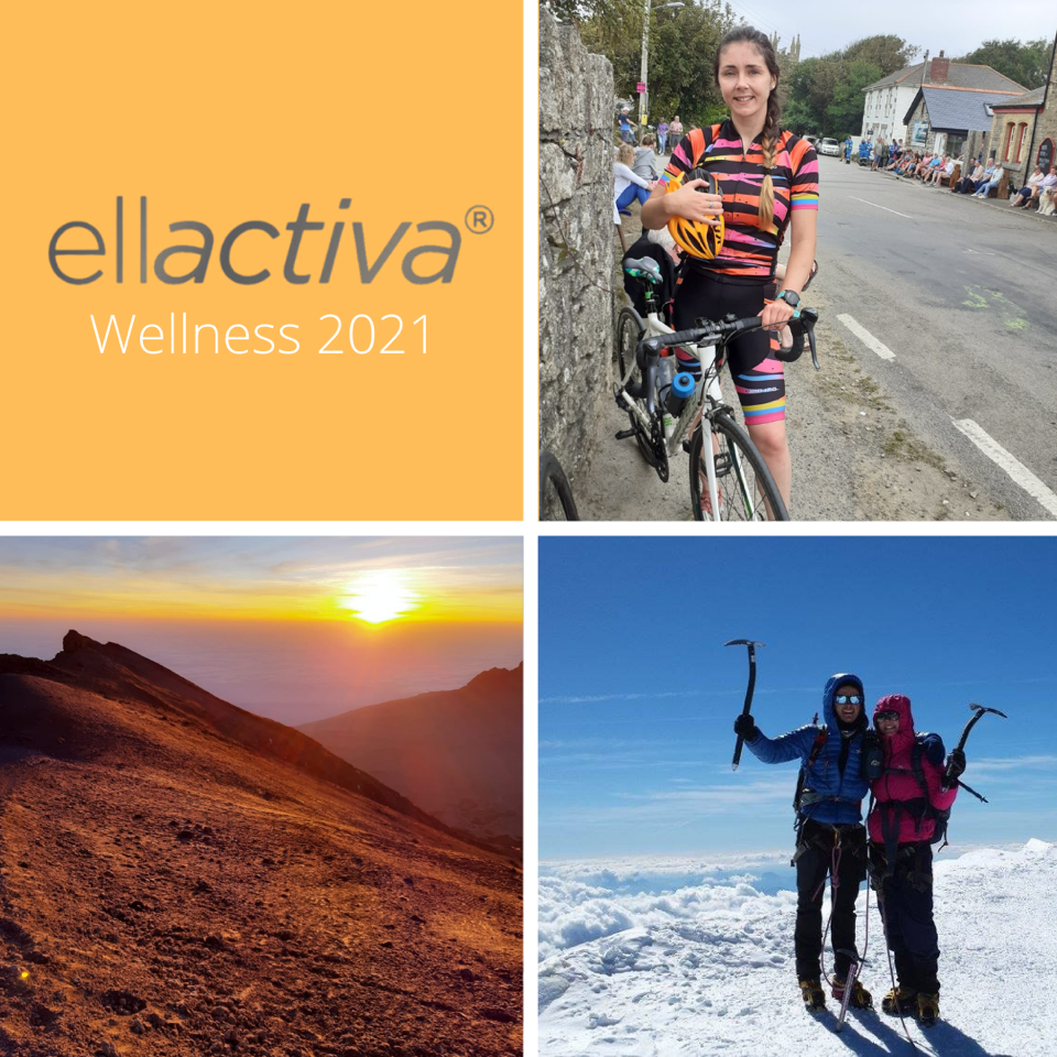 Wellness 2021 Campaign – Tammy's Outdoors