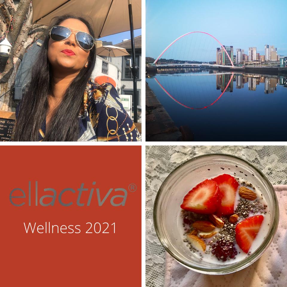 Wellness 2021 Campaign – Ponchi's Power Breakfast