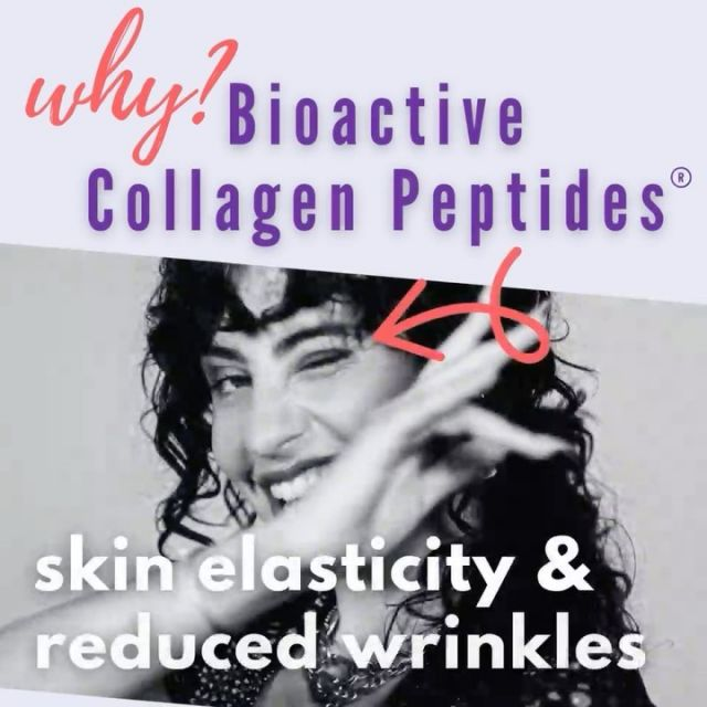 Not all collagen is the same. OUR COLLAGEN PEPTIDES ARE THE ONLY ONES BACKED BYEXTENSIVE HIGH QUALITY CLINICAL TRIALS.  The specific Bioactive Collagen Peptides® used in Ellactiva Collagen& soft chewsare scientifically optimised for maximum stimulation of the human cell types involved in collagen biosynthesis. The optimised Bioactive Collagen Peptides® used in Ellactiva are clinically proven to: •Increase skin elasticity •Significantly reduce wrinkles •Decrease Cellulite •Strengthen hair and nails •Increase skin pro-collagen concentration.  The science and clinical trials are Gold Standard and raise the bar in comparison to the quality of evidence backing other sources of collagen.  Follow the link in our bio to read more about our collagen and find references to the published clinical trials here.