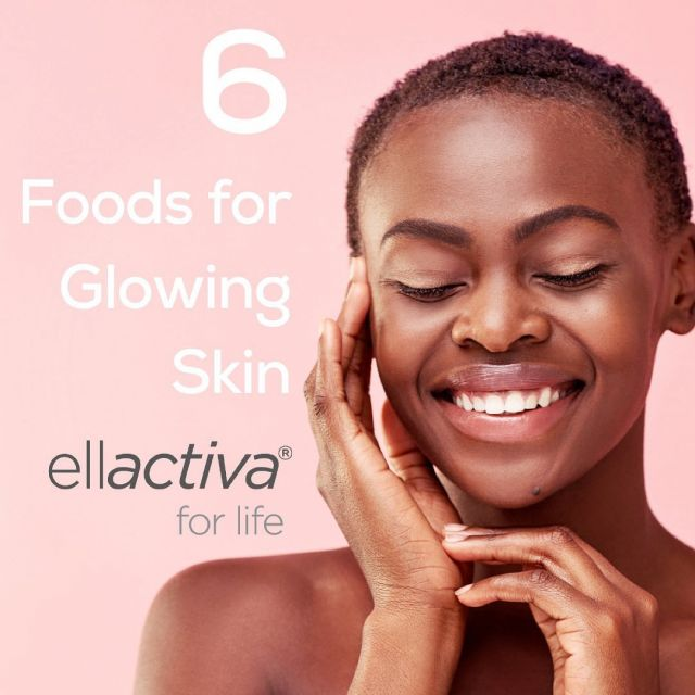 Healthy glowing skin reflects how healthy you are on the inside and starts with nourishment from within. So what do you need to eat to get glowing skin? Here are some top foods: 🐟  Fatty fish, such as salmon, mackerel, and herring, are excellent foods for healthy skin. They're rich sources of omega-3 fatty acids which are important for helping keep skin thick, supple, and moisturized  🥑  Avocados are rich in  protein, lecithin, healthy fats and vitamins A, D, and E which help moisturize and protect yourskinfrom damaging UV rays and also increase collagen metabolism  🥜 Walnuts have many characteristics that make them an excellent food for healthy skin. They are richer than most other nuts in both omega-3 and omega-6 fatty acids.    Berries are rich in Vitamin C which is essential for collagen synthesis and also in in alpha-hydroxyl acid which helps get rid of dead skin cells.  •🥕Carrots are rich in beta carotene, a potent antioxidant and also contain Vitamin A and Vitamin C which is essential for collagen synthesis.  •🥬Kale is loaded with vitamin C, vitamin A and vitamin K which help repair skin tissues, prevent free radical damage and give you a radiant and fresh look.  The best thing of all is that these  foods for glowing skin will make you feel beautiful like never before and are also delicious.  Look out for the recipes from our in-house Superfooods expert Isabella to get a boost from within!