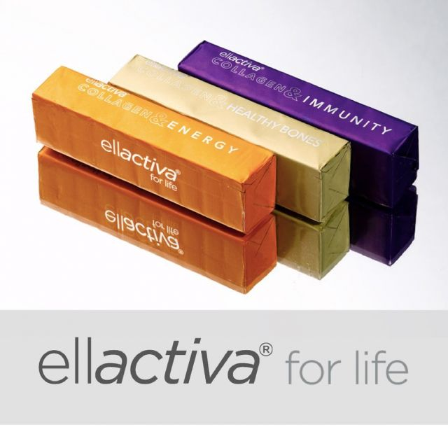 Whether you want to awaken your skin's glow based on preferred flavour alone, or enjoy as a mix and match from the whole range, to boost your immune system because you are functioning below par, your energy levels because you are tired, or just raise your calcium levels for bone health.⠀⠀Ellactiva® Collagen& soft chews are not only delicious but they contain Bioactive Collagen Peptides® optimised for specific physiological benefits. That's why you only need 3 tasty Ellactiva® Collagen& chews a day to see smoother, younger looking skin in as little as 4 weeks! ⠀Click the link in our bio to shop NOW!