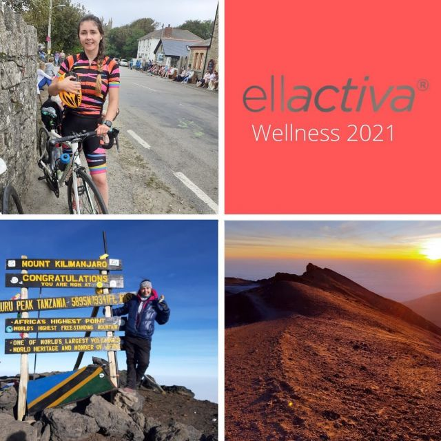 We have asked our customers to share a wellness hack that has massive impact on their lives and we will be featuring a selected participant every month. Dr. Tamsyn (Tammy) Clark from Oxford has kindly shared her top hack to support her mental and physical health.  Tammy Clark  For me, wellness is outdoor exercise. Running, cycling, swimming, rowing and doing a bit almost every day. Even if it isn't going to be the fastest run or the longest cycle, getting outside to do something always leaves me feeling better. When time is tight, I try to incorporate it as part of my daily routine – cycle to work, lunchbreak jog. The best part though, is exploring new routes and places, albeit sometimes difficult when the 'pingdemic' hits, and Zwift beckons! I maintain that the hardest part is often getting my kit on and stepping out the door! Go for it, even if you're tired or you're not at your fittest put your shoes on and go!
